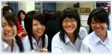 pelajar gadis siswa jepang