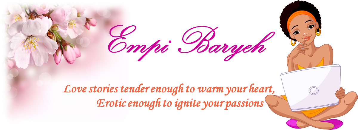 Author Empi Baryeh's Blog
