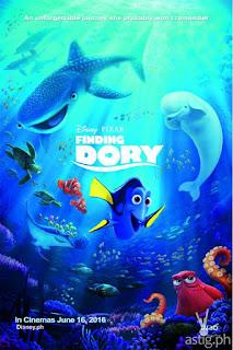 Download Finding Dory (2016) Dual Audio Full Movie HDRip 1080p   720p   480p   300Mb   700Mb   ESUB   {Hindi+English}