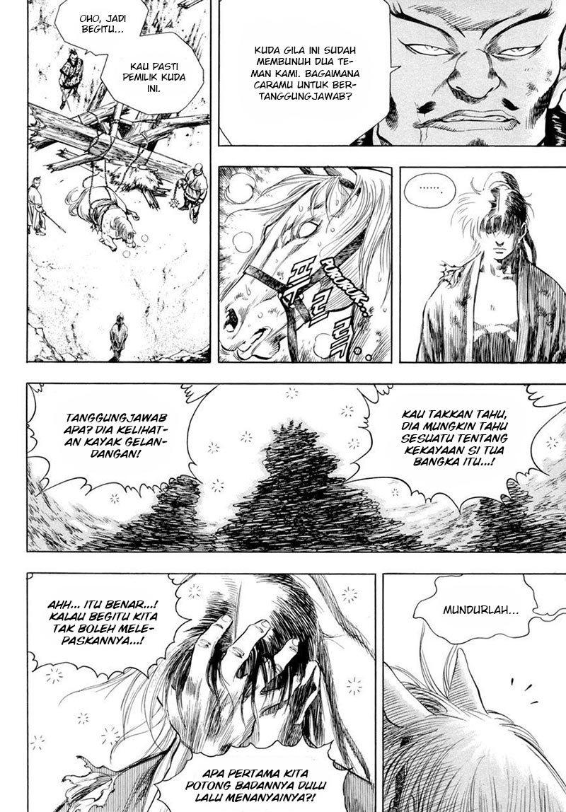 Dilarang COPAS - situs resmi www.mangacanblog.com - Komik yongbi 146 - chapter 146 147 Indonesia yongbi 146 - chapter 146 Terbaru 13|Baca Manga Komik Indonesia|Mangacan