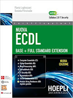 Nuova ECDL Base + Full Standard Extension