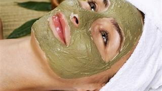 Cara mengolah masker daun kelor