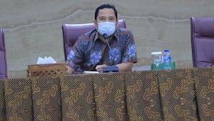 Beri Bantuan Modal Usaha, Pemkot Tangerang Luncurkan Program Tangerang BISA