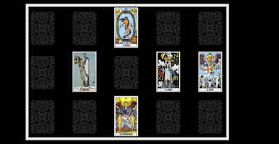 Lectura tarot online gratis