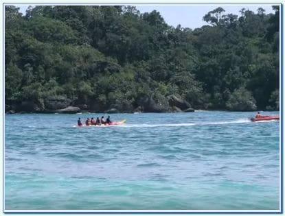 Alamat dan lokasi pantai 3 warna di Malang