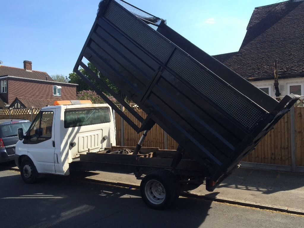 Keep Your Property Clean With Extraordinary Skips