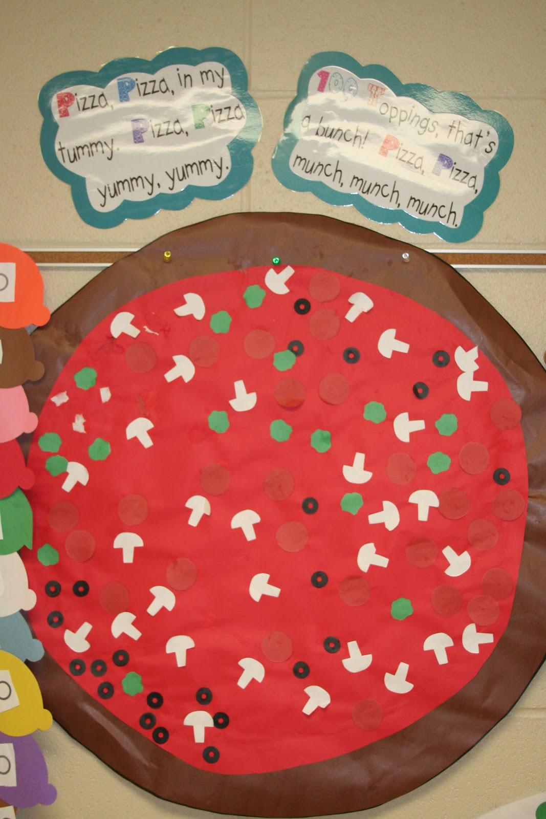 Mrs Lee S Kindergarten 100th Day Fun