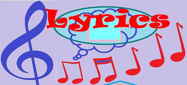 Kumpulan Lirik Lagu Daerah Wajib nasional indonesia