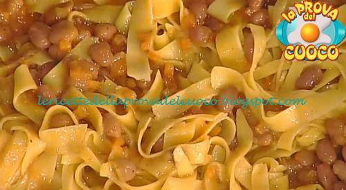 Pasta rustida ricetta Persegani da Prova del Cuoco