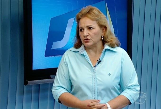 TJPA suspende mudança de inventariante e TV Tapajós volta ao comando de Vânia Maia
