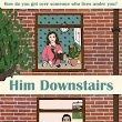 BOOK REVIEW: Him Downstairs by Sherill Turner