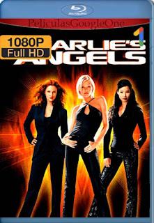 Los Angeles De Charlie[2000] [1080p BRrip] [Latino- Ingles] [GoogleDrive] LaChapelHD