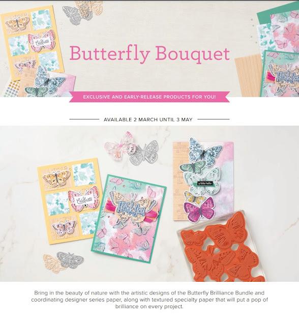 butterfly bouquet 2