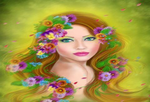Ζυγός, το Ζώδιο του μήνα by Magic F'Ariel!