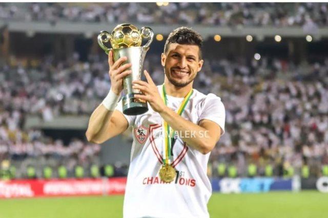 تعرف على حقيقة رحيل طارق حامد وحصوله على عرض مميز فى الدوري الفرنسي
