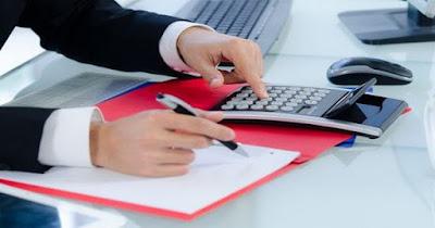 Offre D'Emploi : Aide comptable