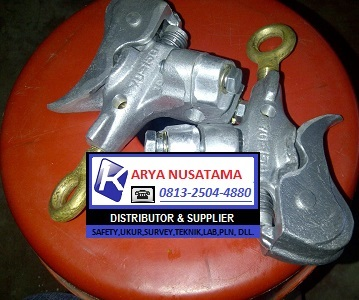 Jual Grounding Clamp 70 – 150 MM di Surabaya