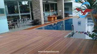 decking merbau