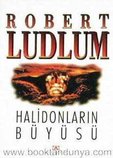 Robert Ludlum - Halidonların Büyüsü