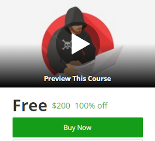 udemy-coupon-codes-100-off-free-online-courses-promo-code-discounts-2017-Bug Bounty Web Hacking Earn by hacking legally