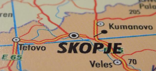 Η Αλβανοποίηση των Σκοπίων προχωρεί