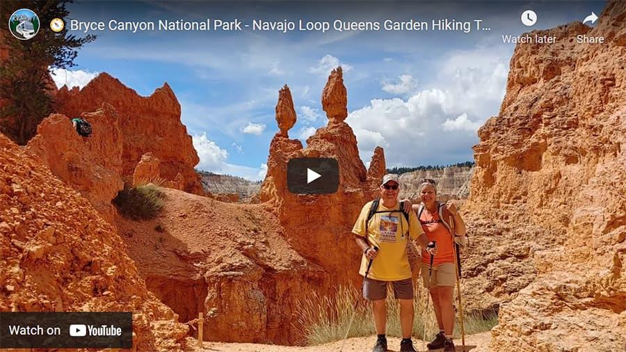 Watch Hiking Videos