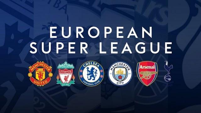 Μαζικές αποχωρήσεις από την κλειστή λίγκα, η European Super League έκανε «πίσω»