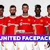 PES2017 Manchester United Facepack 2022