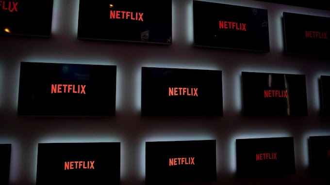 The curious Netflix story you'd give to have your own tv show or movie