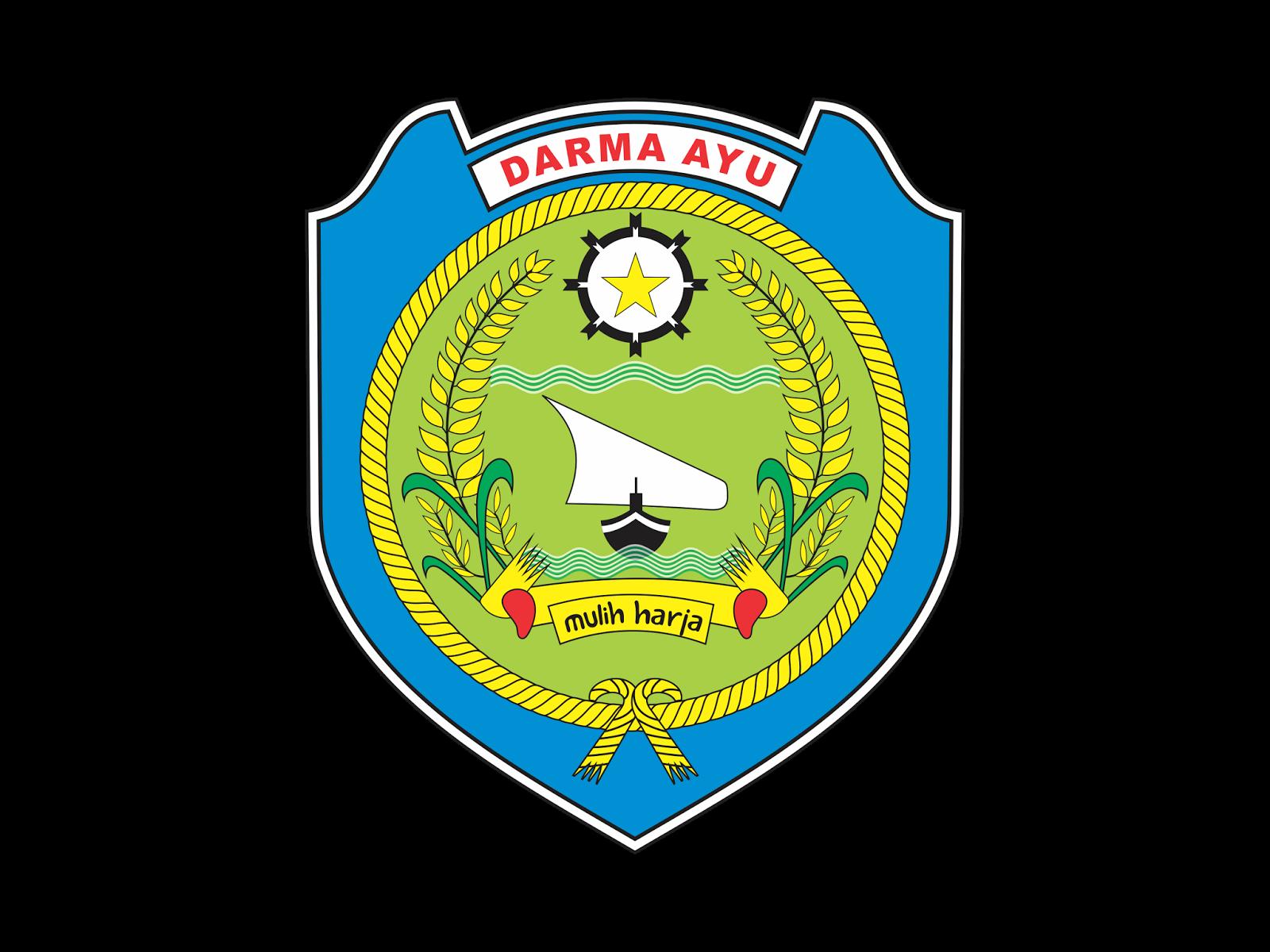 Logo Kabupaten Indramayu Format Cdr & Png | GUDRIL LOGO ...