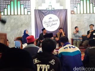 Brotherhood Till Jannah Terbentuk Di Bandung