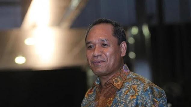 Politikus Demokrat Benny K Harman Diserang Pasukan Hantu