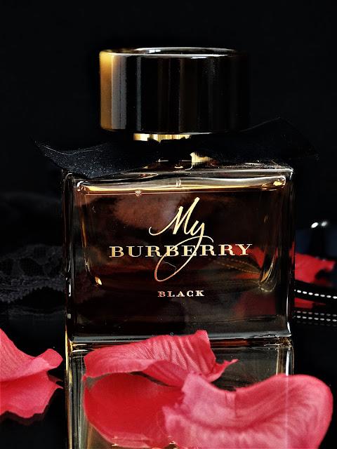 parfum my burberry black, my burberry black avis, my burberry black perfume review, avis parfum my burberry black