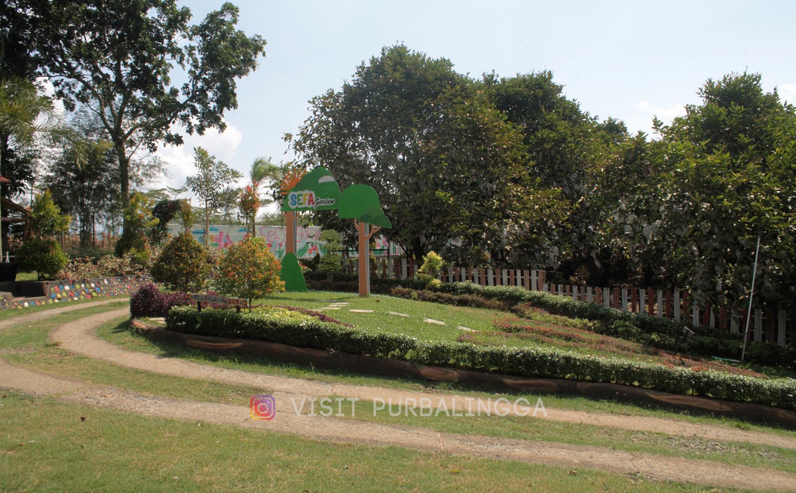 Sefa Garden Purbalingga