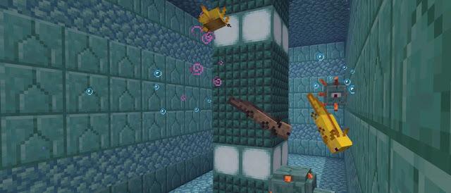 Imagem: Minecraft