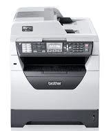 Brother MFC 8380DN Driver Scanner Software Download