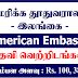 American Embassy, Colombo - Translator / Interpreter