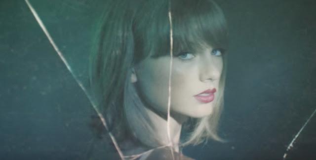 Taylor Swift - Style (Lyrics, Video)