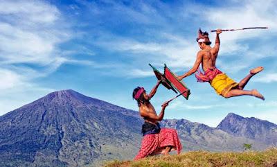 Fakta Tentang Seni dan Budaya Lombok yang Mengejutkan