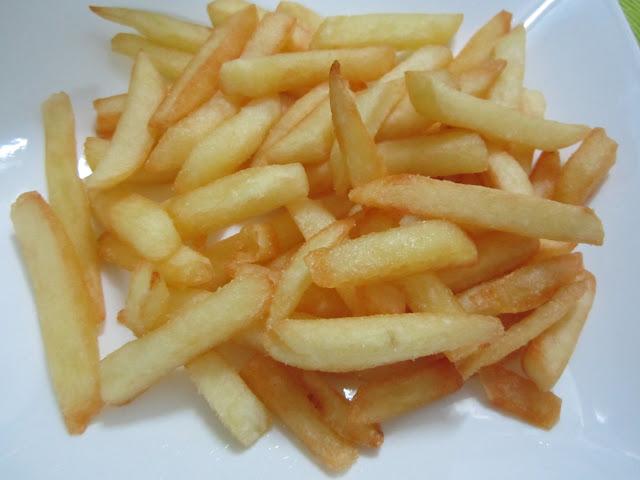 resepi goreng fish  chips pijatan Resepi Ikan Pisang Bakar Enak dan Mudah
