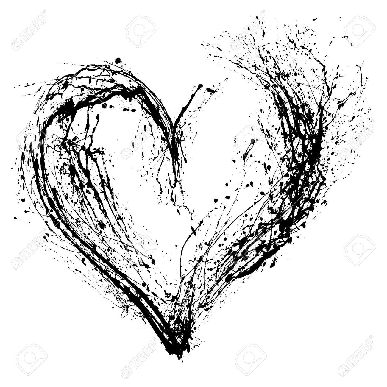 Il cuore nero di Paris. Pensieri Sperduti 2337fa079f6