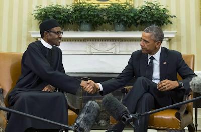 Image result for buhari plagiarism obama speech