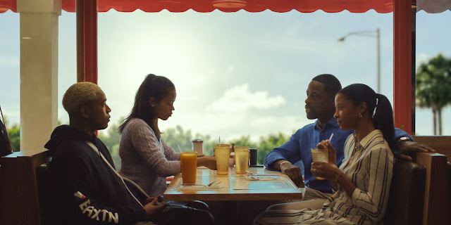 Waves, trailer del film con Sterling K. Brown
