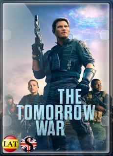 La Guerra del Mañana (2021) WEB-DL 1080P LATINO/INGLES