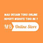 Toko Online Template Blogspot