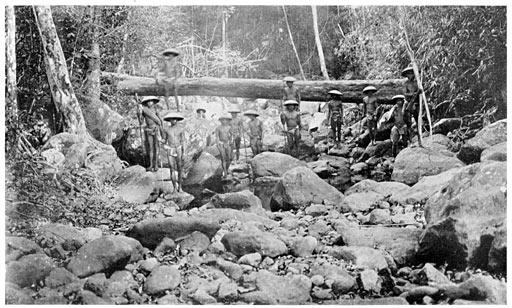 Tinguian Tribe, Alan Spirit, Philippine Mythical Creature