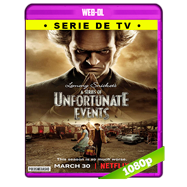 Una serie de eventos desafortunados (2018) Temporada 2 Completa WEB-DL 1080p Audio Dual Latino-Ingles