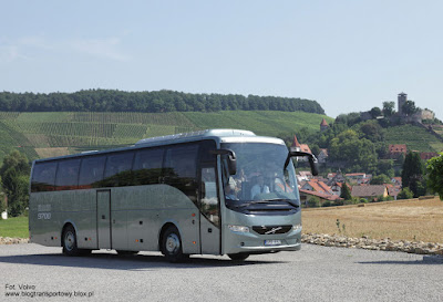 Volvo 9700 Euro-6