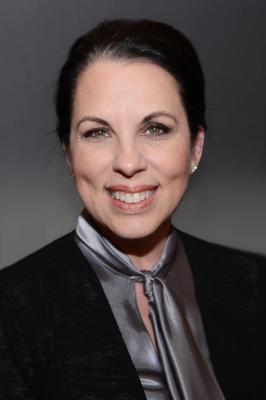 State Rep. Ginny Ehrhart