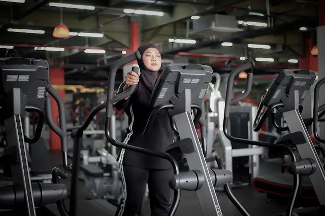 review osbond gym bekasi